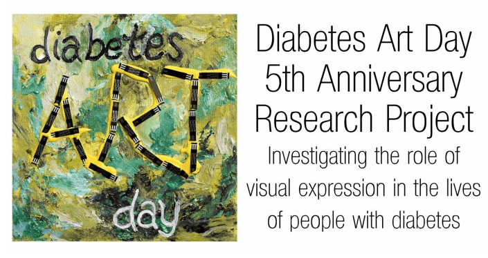 Diabetes Art Day Survey