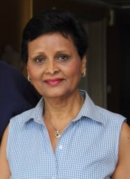 Dr. Santosh Gupta