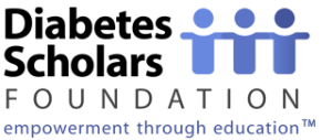 Diabetes Scholars Foundation Logo